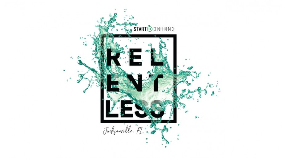 Start Conference 2017 Relentless - Roman Trachuk - First service