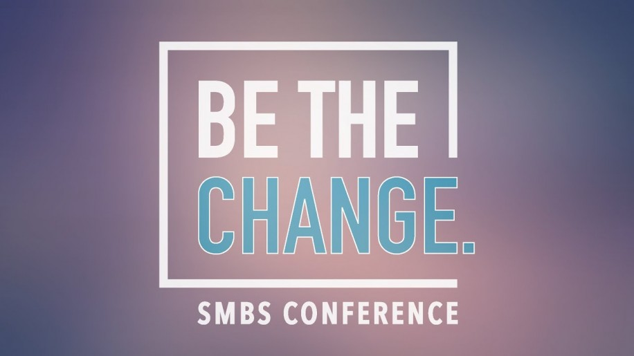 "June 3, 2017 - ""Be The Change"" conference"