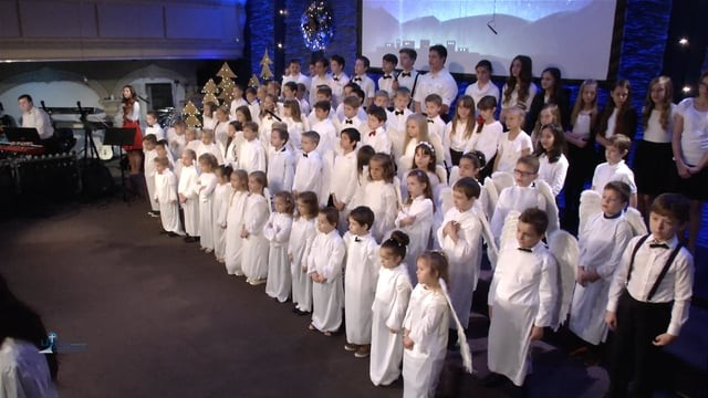 Song - A Christmas Alleluia